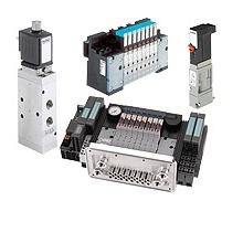 Van điện từ CKD 4KA210-06-C2-AC100V